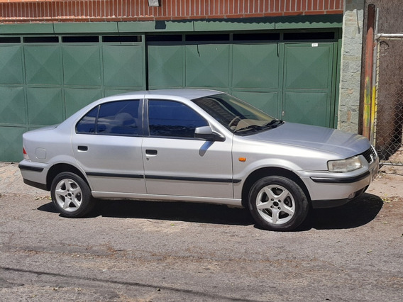 Centauro 1.8 Motor Peugeot 405