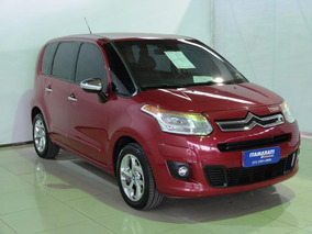 Citroën C3 Picasso 2.0 16v Exclusive Flex Aut. (8298)