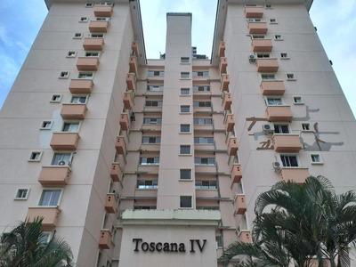Apartamento En Alquiler En Condado Del Rey 19-149hel**