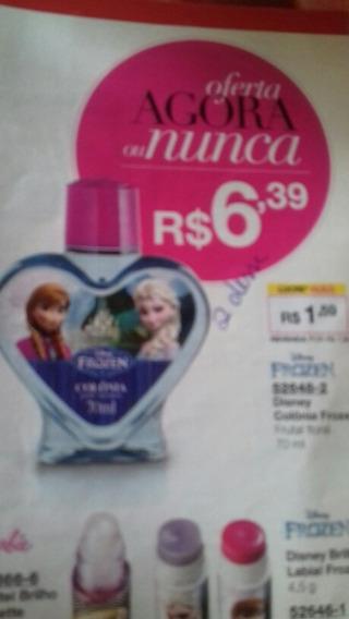Perfume Frozem