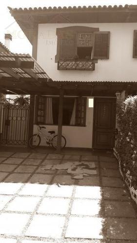 Sobrado Em Condomínio Para Venda Em São Paulo, Morumbi Sul, 3 Dormitórios, 1 Suíte, 2 Banheiros, 2 Vagas - 16233_1-824381