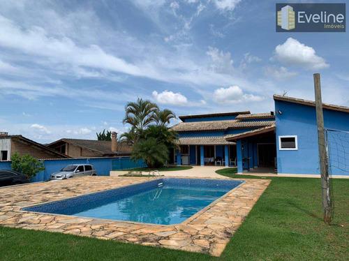 Imagem 1 de 22 de Casa De Condomínio Com 3 Dorms, Centro, Bertioga - R$ 1.6 Mi, Cod: 2032 - V2032
