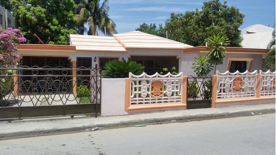 Casa En Barrio Hazim De Oportunidad