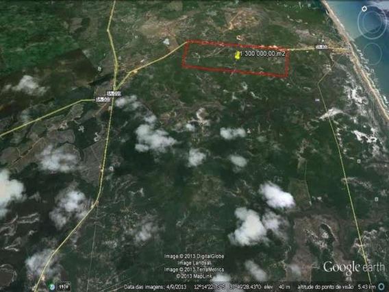 Área Para Empreendimento Em Subaúma. - T02 - 3052325