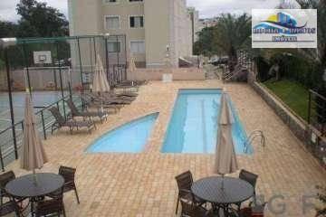 Apartamento Venda Nova Europa Campinas Sp. - Ap0927