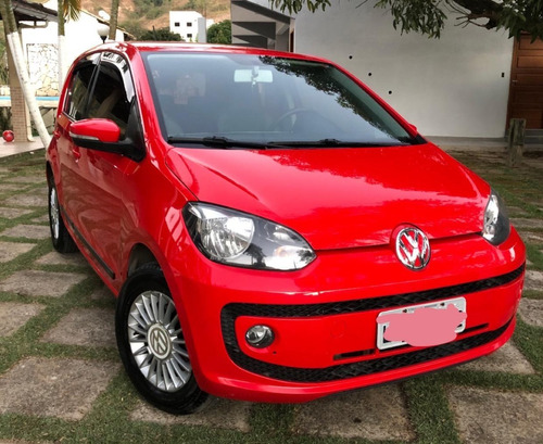 Volkswagem Up!