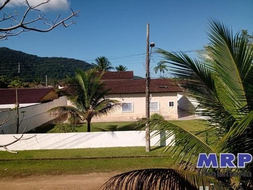 Imagem 1 de 27 de Ca00374 - Casa Na Praia Da Lagoinha, Com 5 Suítes, Boa Localização - Ca00374 - 69663541