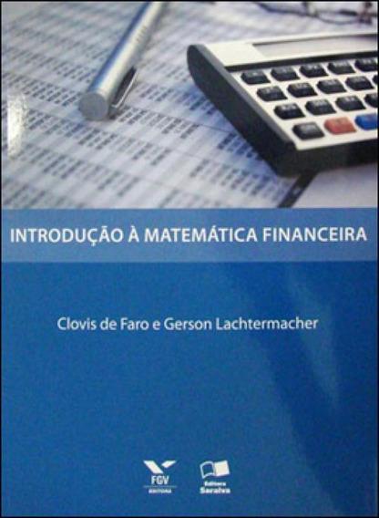 Introduçao A Matematica Financeira