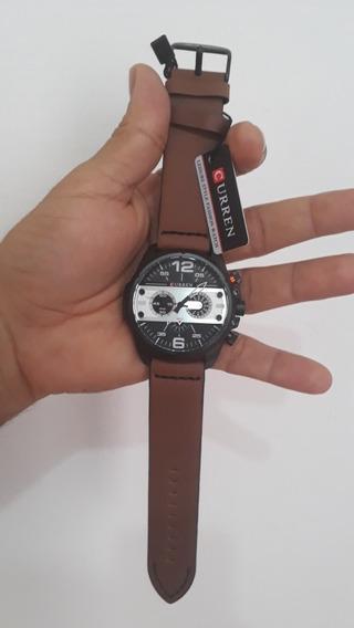 Relógio Masculino Original Militar Esportivo Casual Luxo