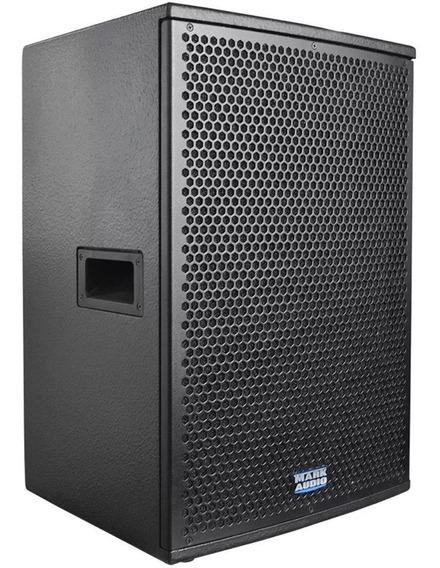 Caixa Mark Audio Ca 600 Ativa C/ Usb-150 Wts