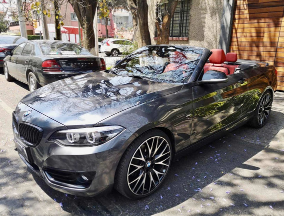 Bmw Serie 2 2.0 220ia At 2018