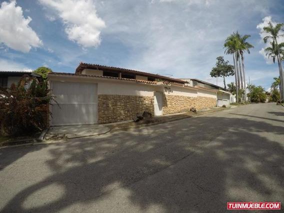 Prado Del Este Casa En Venta ..19-988///