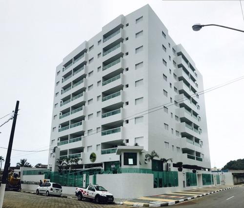 Apartamento Em Mongaguá