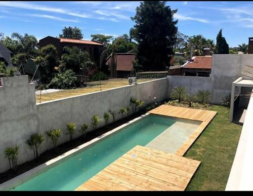 Alquiler O Venta A Estrenar Apartamento En Parque Miramar