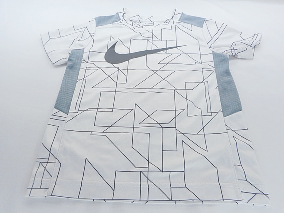 Camiseta Nike 4 - 5 Anos - Original - Importado Usa