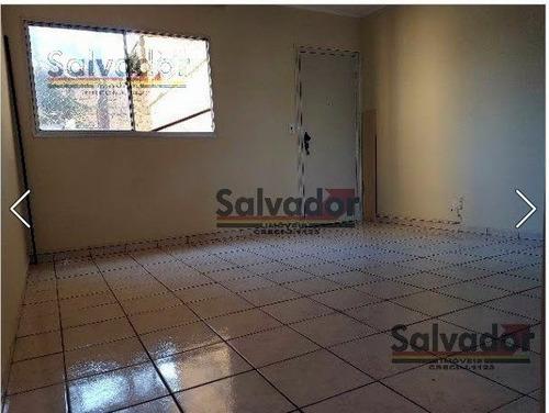 Apartamento Na Vila Das Mercês  -  São Paulo - 6811