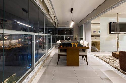 Apartamento Tipo Studio - St0051