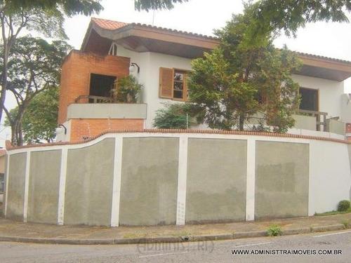 Imagem 1 de 15 de Sobrado Locação/ Venda Jd. Paulistano Sorocaba - Ca-0387-2