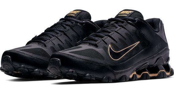 Zapatillas Nike Reax 8 Tr Mesh Training Cuotas Sin Interés!