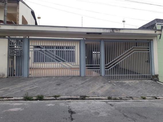 Casa Com 3 Dormitórios À Venda Por R$ 750.000 - Jardim Bom Clima - Guarulhos/sp - Ca0081