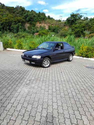 Ford Escort Escort Gl 1.8