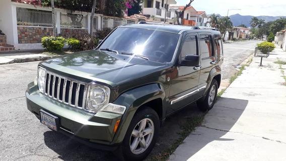 Cherokee 2008 Kk 4x4