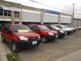 Ford Ecosport Xls 1.6 Full Tomo Permutas Y Financiacion