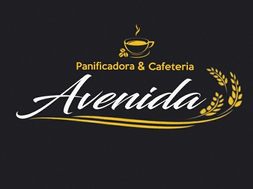 Imagem 1 de 1 de Criação De Logomarca Para Padarias E Panificadoras