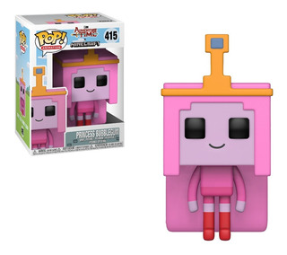 Funko Pop! - Adventure Time - Princess Bubblegum (32253) 415