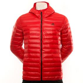 Campera Varilite Rojo adidas Sport 78 Tienda Oficial