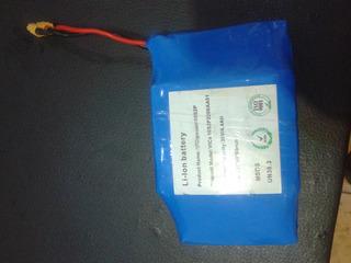 Baterias De Hoverboard Usadas, En Buenas Condiciones.