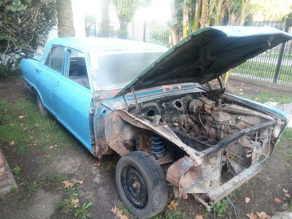 Chevrolet 400 Super