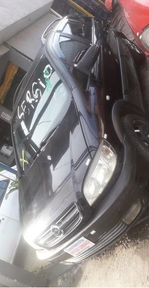 Sucata Gm Zafira Cd 2.0 8v Gasolina Manual Peças Em Geral!!!