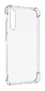 Capa Para Samsung A30s + Película Vidro 3d + Pel Camera