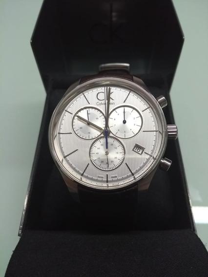 Reloj Suizo Calvin Klein