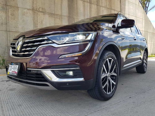 Imagen 1 de 15 de Renault Koleos 2020 2.5 Iconic Cvt