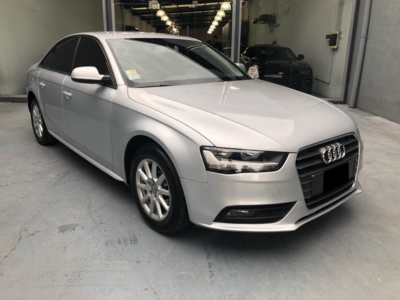 Audi A4 1.8t 2013 Speed Motors