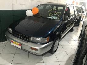 Mitsubishi Space Wagon Glx 2.0 1994 7 Lugares Raridade