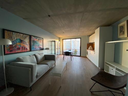 Palermo De Diseño Con Muebles