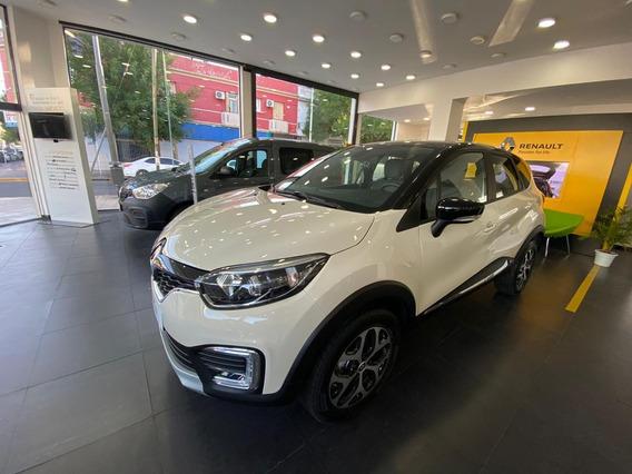 Renault Captur Intens 1.6 Cvt (mb)