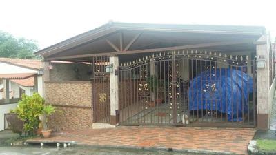 17-5608ml Hermosa Casa En Las Cumbres