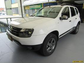 Renault Duster Expressión Dakar Spirit