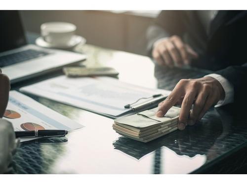 Imagen 1 de 1 de  Oferta De Préstamo Entre Particular, Seria Y Financiación