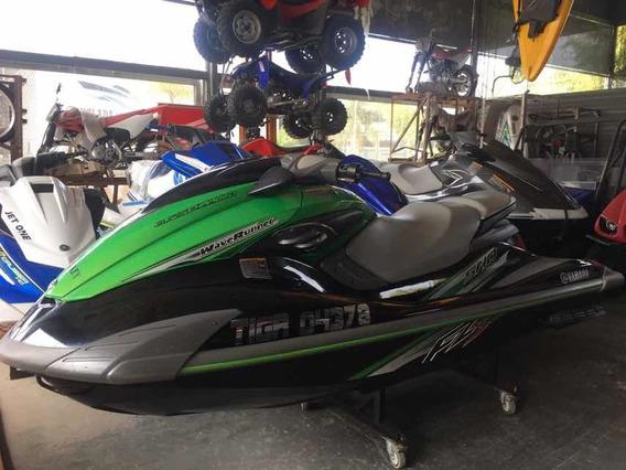 Moto De Agua Yamaha Fzs 46hs La Mejor Jet One