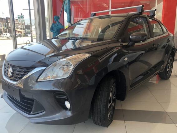 Suzuki New Baleno 1.400 Mecanico 2021