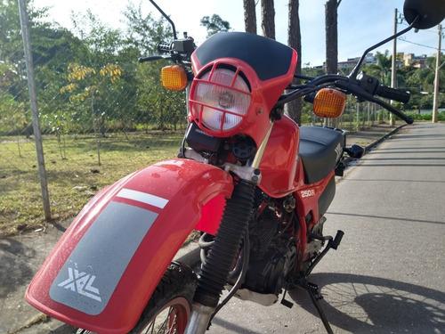 Imagem 1 de 5 de Honda Xl 250r