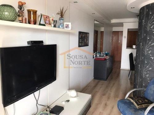 Apartamento, Venda, Vila Maria Alta, Sao Paulo - 24754 - V-24754