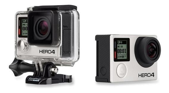 Camera Gopro Hero4 Black