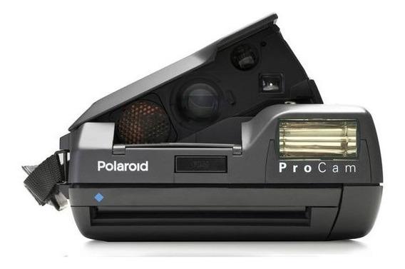 Câmara Polaroid Procam