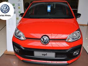 Volkswagen Nuevo Up! 5 Puertas - Promocion!